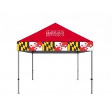 10' x 10' Event Tent (240621-UMD)